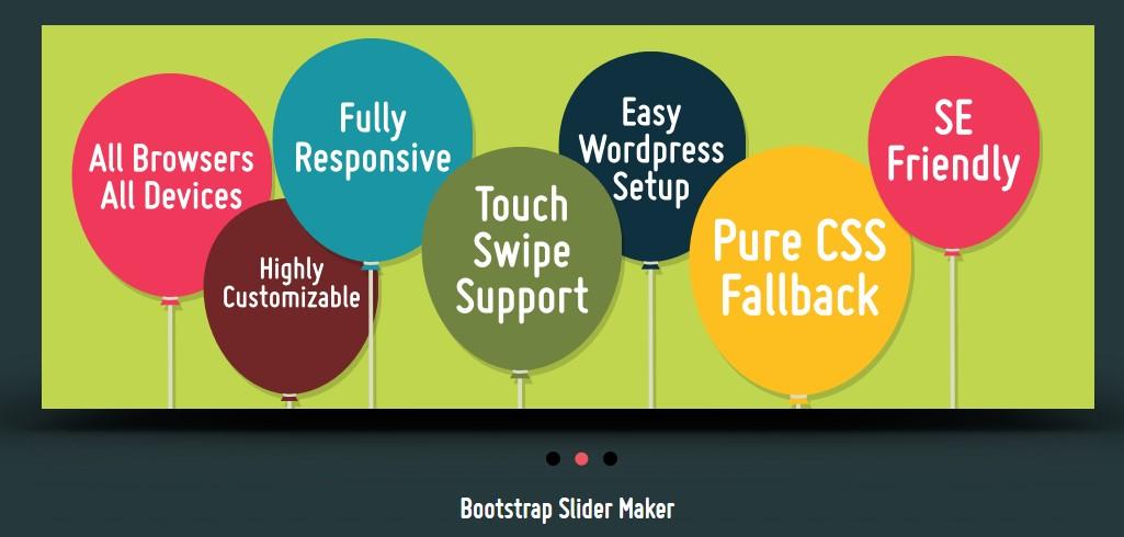 Bootstrap Sliding Panel