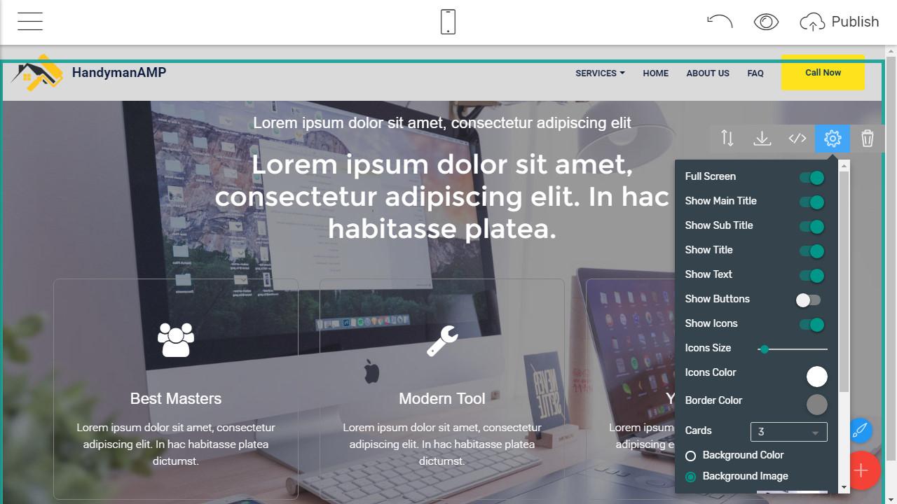 website design software mac