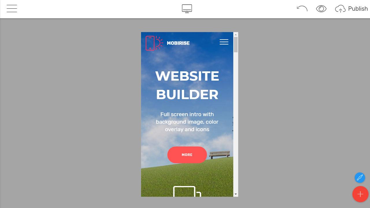Free Web Builder