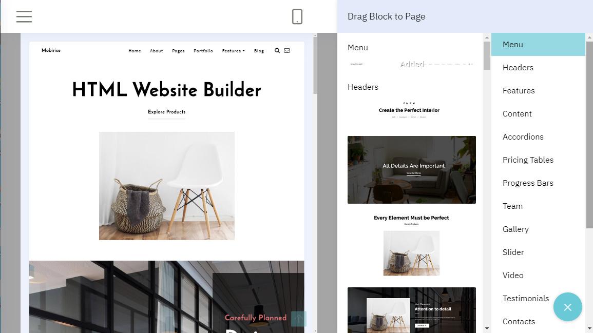 best web page builder